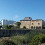 Australia - Budynek Penfolds